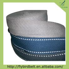 fabric cotton webbing/tape