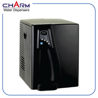 Counter Top Water Cooler with RO Purifier System