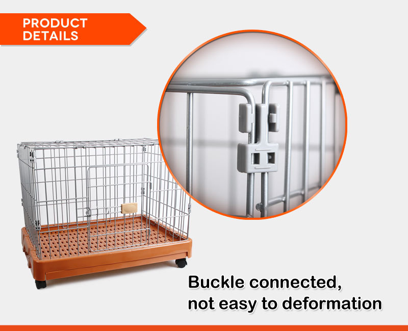Hot sale cheap professional dog kennel wholesale made in china dog kennel