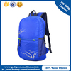 Fashion promotional sports backpack school bag for student