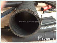 Multipurpose Industrial Rubber Hose Steam Suction Discharge Hose