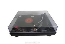 Wholesale VOXOA DJ Vinyl Records Turntable Player