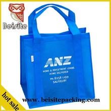 promotional non woven eco shopping bag