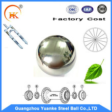 Promotional 1/8, 5/32, 3/16, 1/4, 5/16 inch bicycles/ motor carbon steel balls