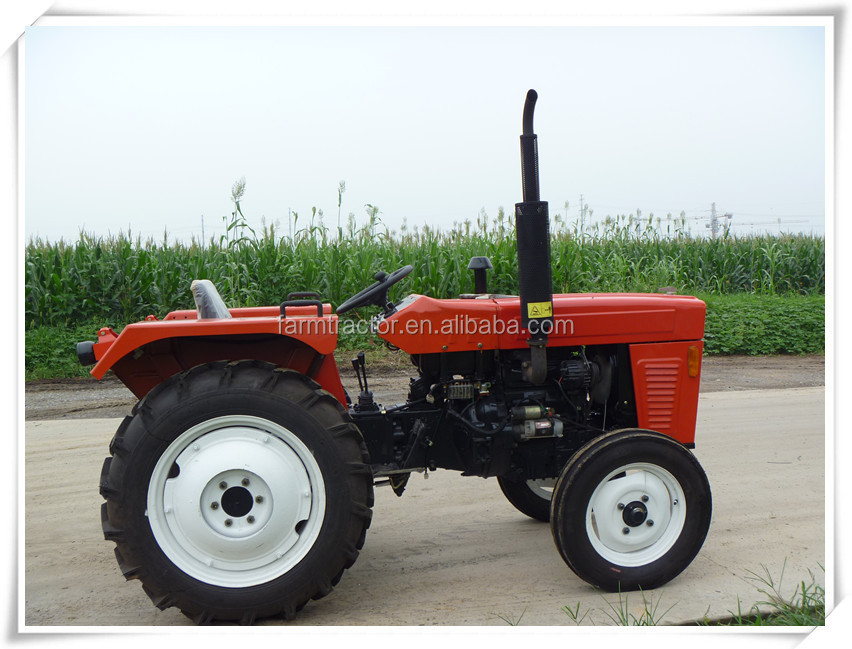 Farm Tractors Product : Chinese farm tractors with tiller buy