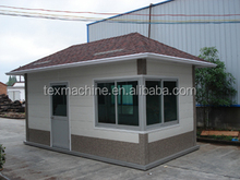 High quality Mobile house low cost