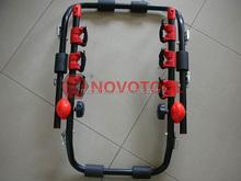 Hot Sale 3 Bikes Loading Capacity SUV Bike Rack