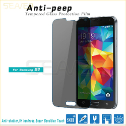 Pureglas Tempered Glass Screen Film For Samsung Galaxy S6 Mobile Accessories Packaging