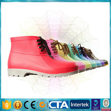 CE toecap waterproof safety boots