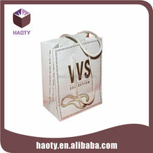 High quality fashion paper bag manufacturer