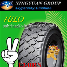 trucks parts chinese wholesale distributors OTR brand hilo 17.5R25 second hand items
