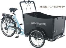 Bakfiets 3 wheels box bike / cargobike/ adult cargo bike/Transport tricycle
