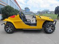 TNS new design 4x4 kids engine go kart sales
