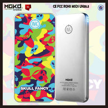 quality products 4000mah mobile rohs power bank brand for laptop