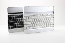 Factory wholesale newest Bluetooth keybaord for iPad Air/for iPad 5