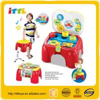 Cheap kids learing tool chair toys educational study toys intelligent toys for children