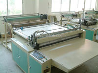 computer-controlled printing bags sealing and cutting machine