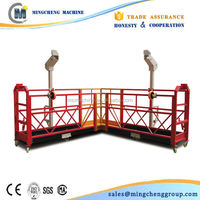 ZLP Hanging scaffolds/suspended platform/swing stage