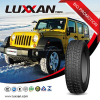 15% OFF brandnew china car tire made in china for Inspirer W2 , gold tire and wheel package