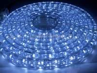 108leds Hight lumen led rope light Duralight 4wire CE ROHS approved