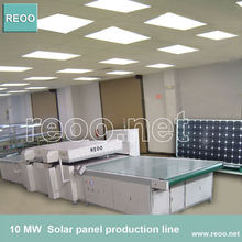 10 MW solar panel production line ( Turnkey,installation,trainning )