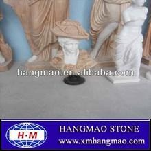 bustes en marbre pour la vente