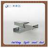 Lightweight galvanized ceiling grid construction company profile