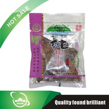 Hot selling sugar free low sodium beef jerky with low price