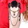 bride lace upper arm jewelry lace arm chain bracelet jewelry wholesale