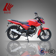 125cc Atractive Racing Streetbike Motorcycle for Sell (KN125-9)