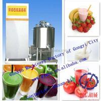 fruit juice pasteurization machine for sale
