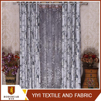 Wholesale fabric Stage Beautiful cheap curtain frill