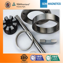Permanent customized Blank large Alnico magnets for sale