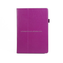 12 inch waterproof full body tablet protective leather cover case