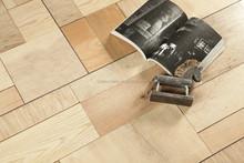 Ancient Oak Parquet Laminate flooring 12mm