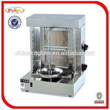 Kebab espeto máquina/mini máquina kebab