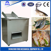 Factory direct supply fish cutter/fish fillet processing machine/fish fillet machine for sale