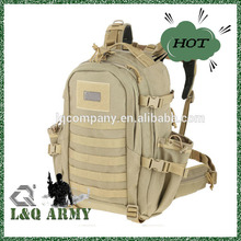 Tactical Travel Waterproof Backpack For Hiking