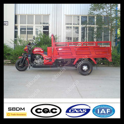 SBDM 150CC Motorcycle 3 Wheel Tricycle Parts Pedal