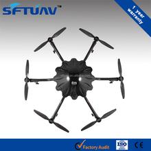 Six Rotary Wing UAV System