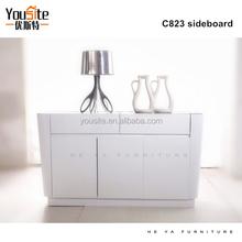 modern dining furniture teak buffet sideboard C823