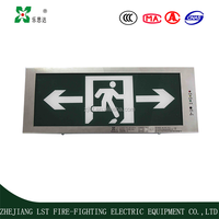 Luckstar 1LRE-116 emergency exit signs