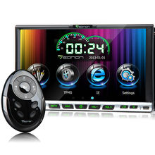 EONON M2 7 Inch Digital Screen 2 Din Car GPS with Screen Mirroring function & NFC Support