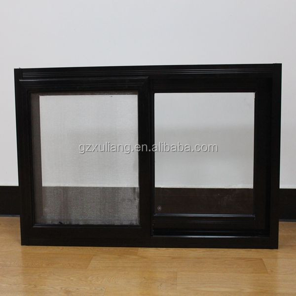 Aluminum window thermal break aluminum window for Thermal windows
