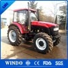 Chinese agricultural sweeper for garden tractor price list