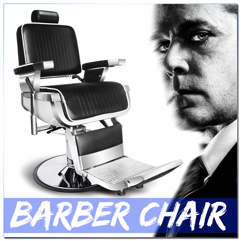 Barber shop equipment short hairstyle 2013 for Accessories for beauty salon
