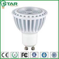 MR16 gu10 3w 5w indoor spot light iluminacion led