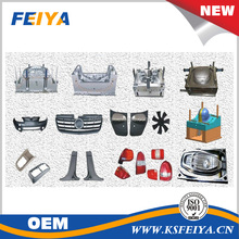 China alibaba new design products plastic injection automobile accessories molding