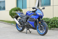 Top Quality 250cc Sport Motorcycle For Sale China Cheap Motorcycles Wholesale BD150-20-IIII