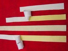 high-quality self-adhesive backed felt strip